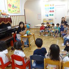 の その コロナ 栄光 幼稚園